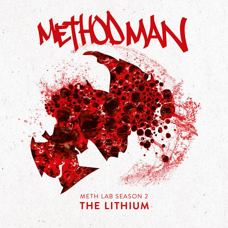 Method Man — «Meth Lab Season 2: The Lithium»