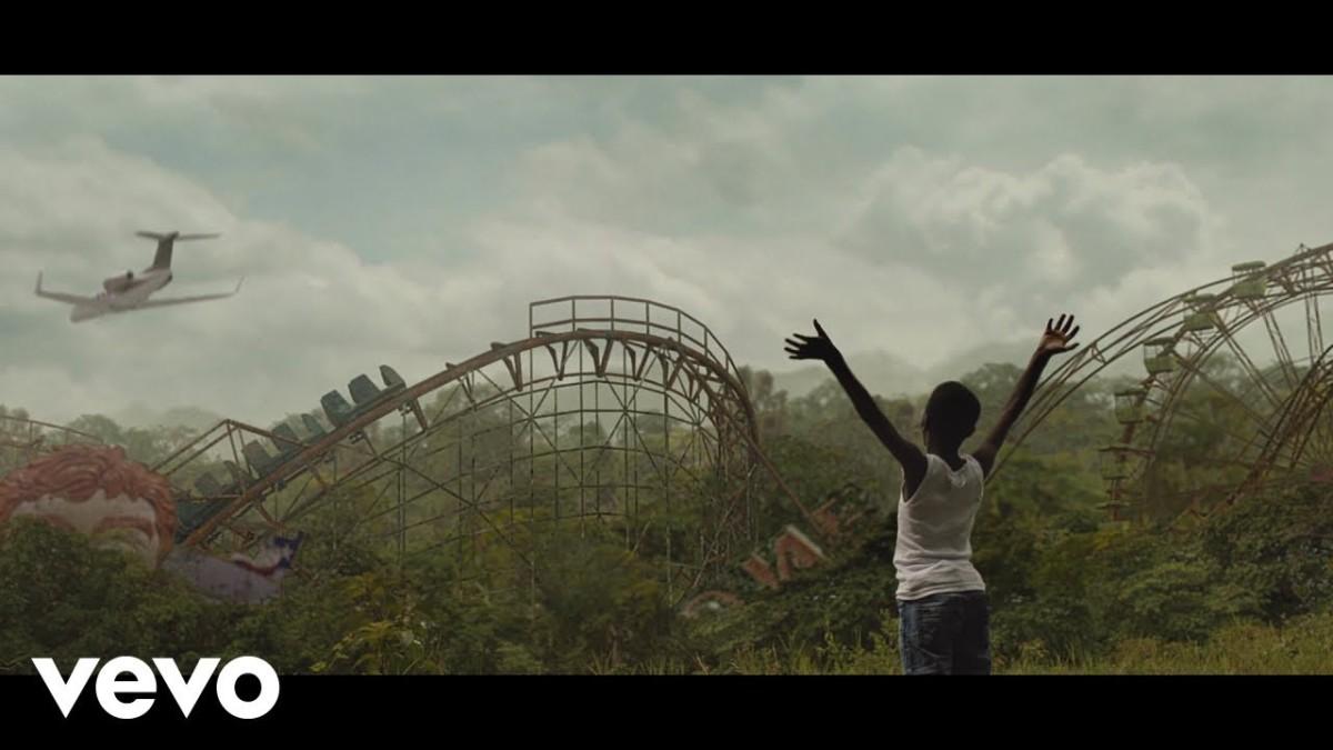Travi$ Scott — «YOSEMITE» (Feat. Gunna & NAV)
