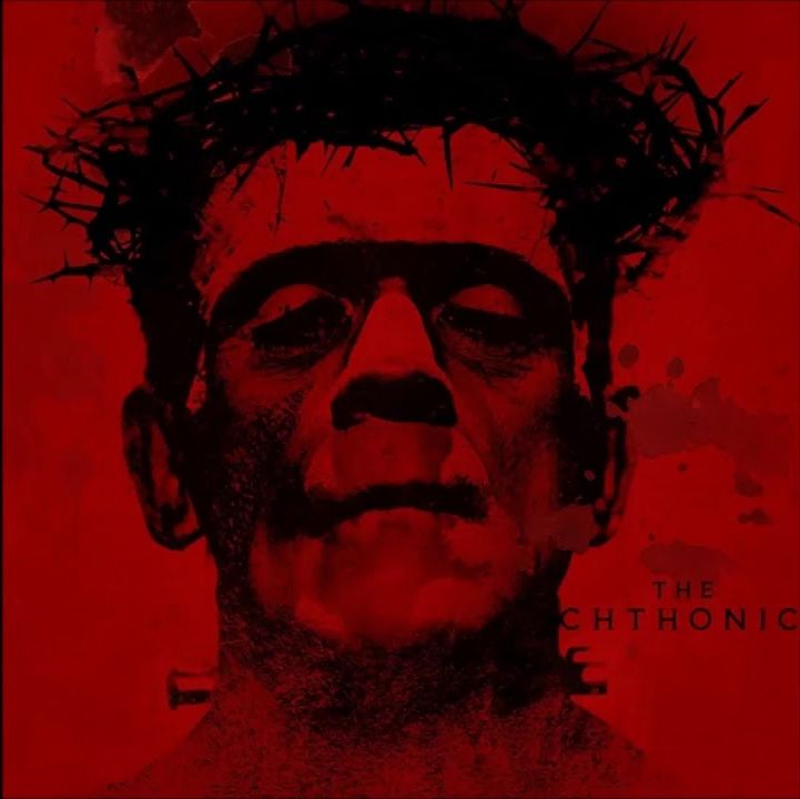 Manic — «The Chthonic»