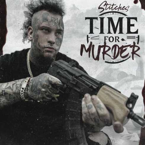 Stitches — «Time For Murder»