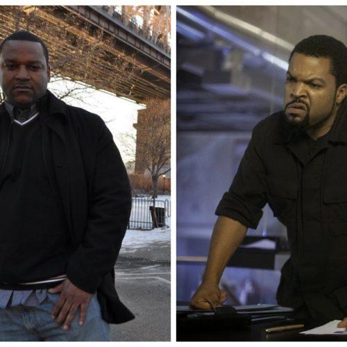 Tragedy Khadafi подает в суд на Ice Cube из-за песни «Arrest The President»