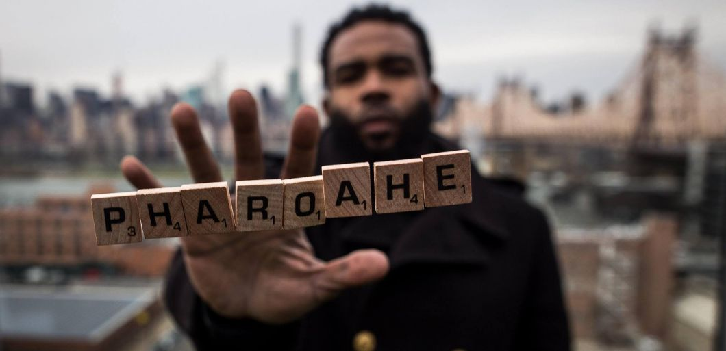 Pharoahe Monch — «Yayo»