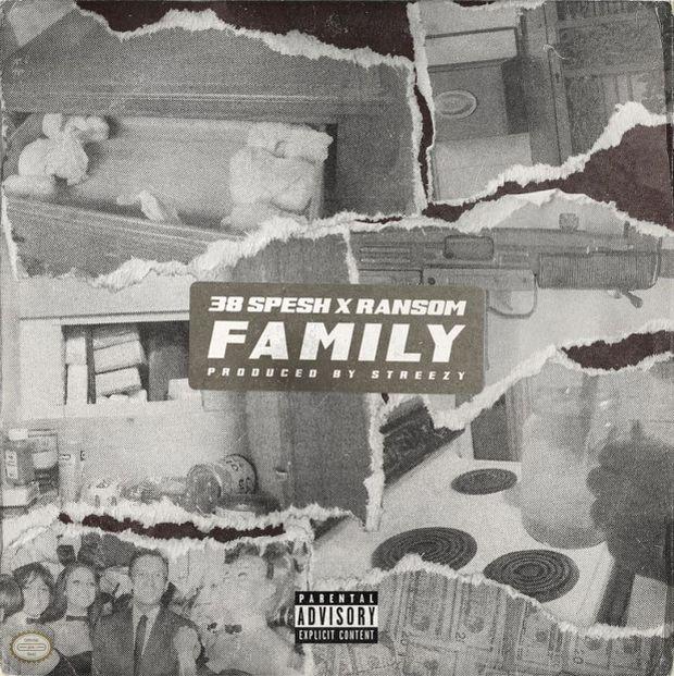 38 Spesh «Family» feat. Ransom