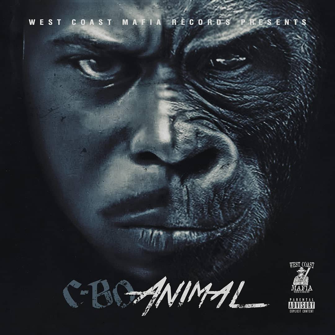 C-Bo — «Animal»