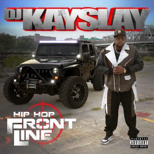DJ Kay Slay — «Hip Hop Frontline»