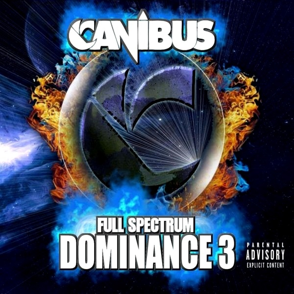 Canibus — «Full Spectrum Dominance 3»