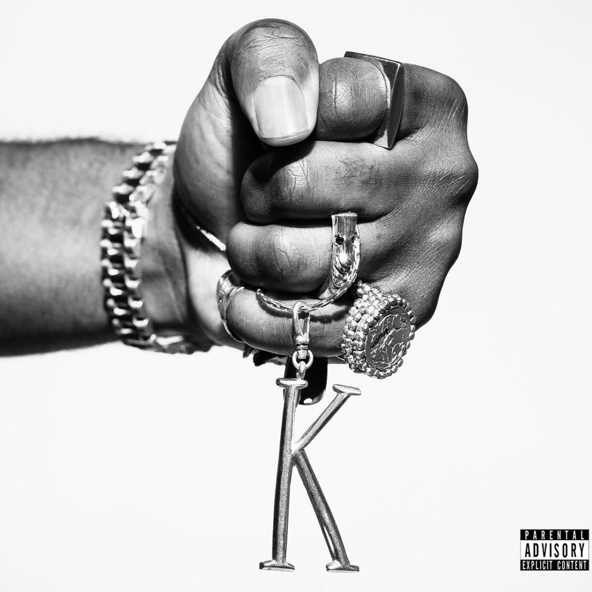 Big K.R.I.T. — «TDT»