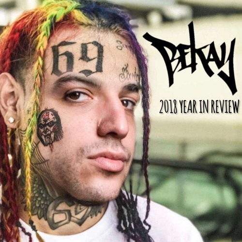 Bekay — «2018 Year In Review»