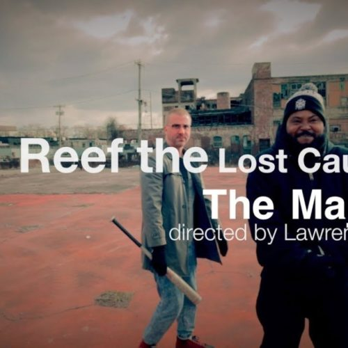 Reef the Lost Cauze «The Majestic»