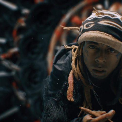 Lil Wayne — «Don't Cry» (feat. XXXTENTACION)