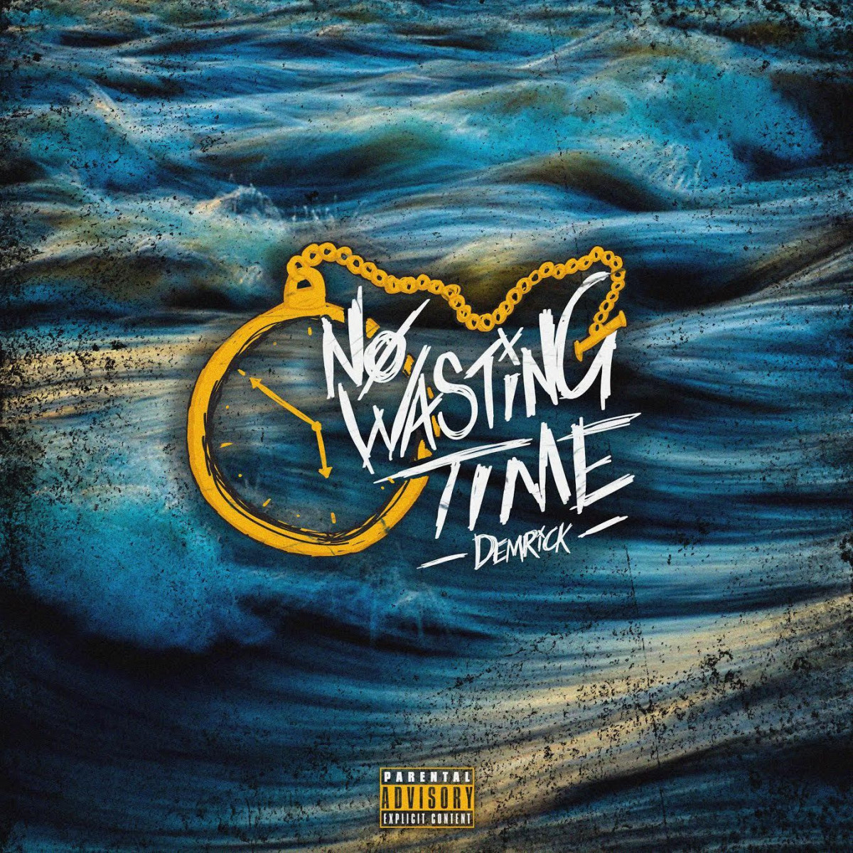 Demrick — «No Wasting Time»