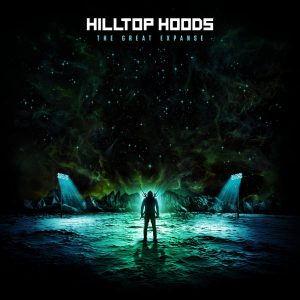 Hilltop Hoods — «The Great Expanse»
