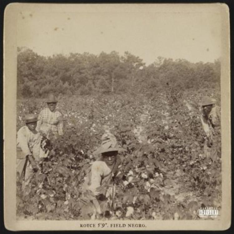 Royce Da 5'9″ — «Field Negro»