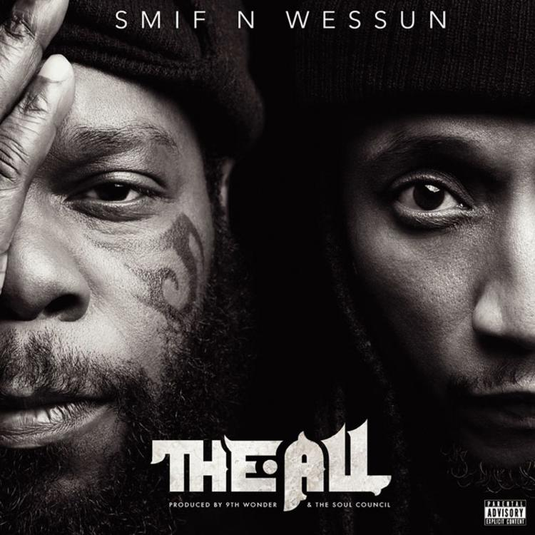 Smif-N-Wessun — «The All»
