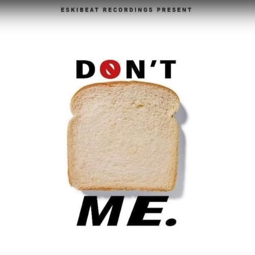 Wiley — «Don't Bread Me» (Skepta Diss)