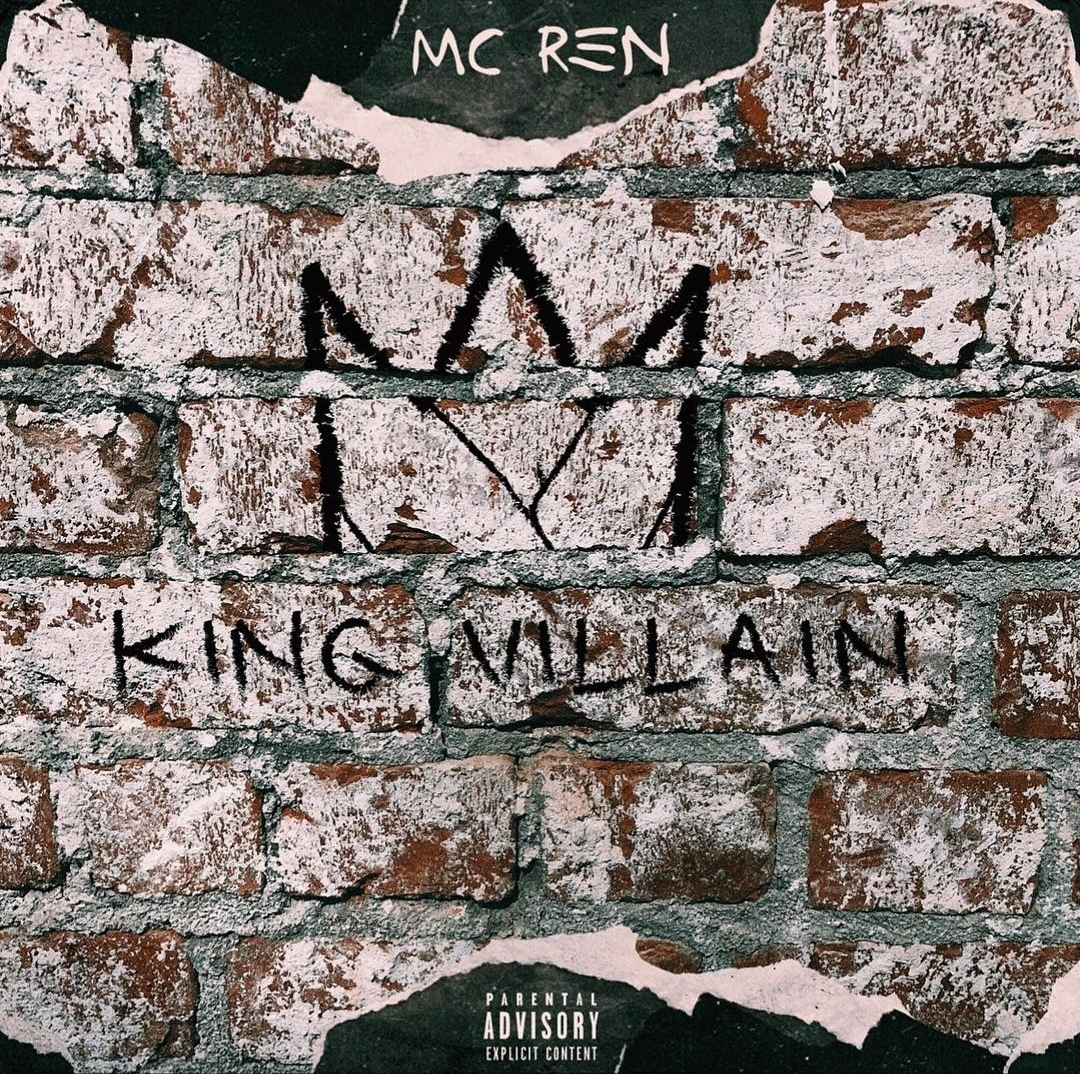 MC Ren — «King Villain»