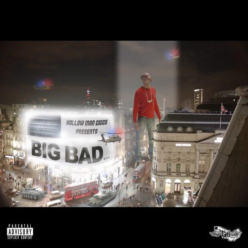 Giggs — «BIG BAD…»