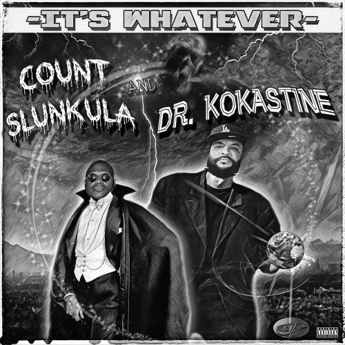 Westcoast Stone — «It's What Ever» (feat. Kokane)