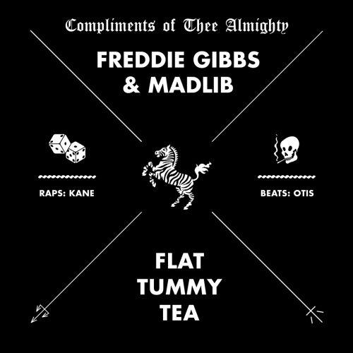 Freddie Gibbs & Madlib — «Flat Tummy Tea»