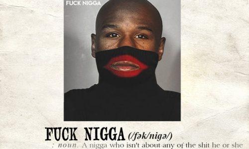 T.I. — «Fuck Nigga» (Floyd Mayweather Diss)