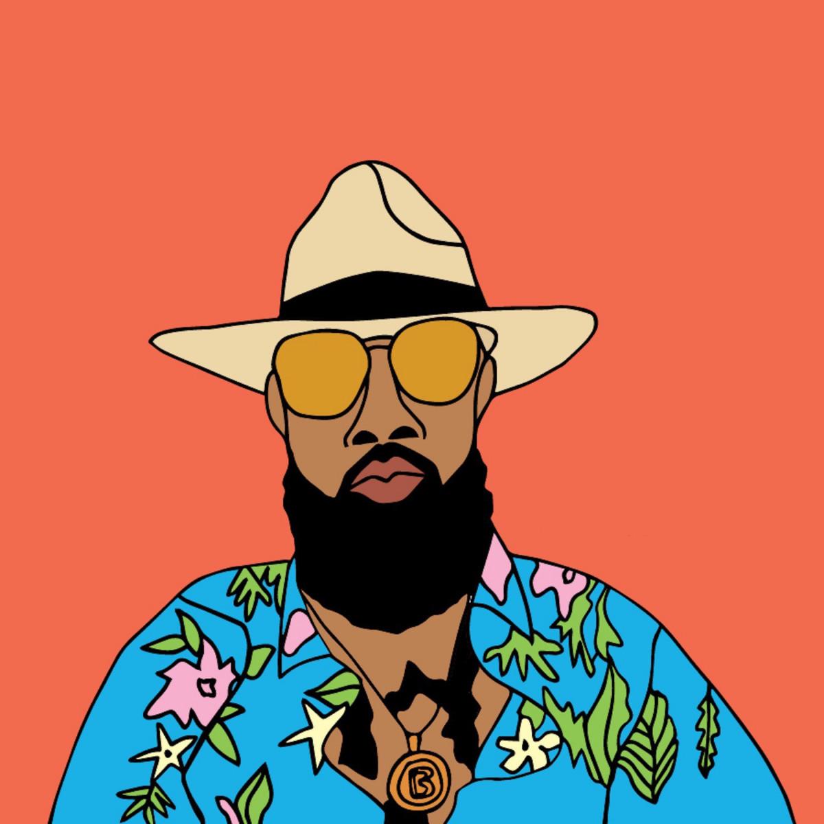 Slim Thug — «Suga Daddy Slim: On Tha Prowl»