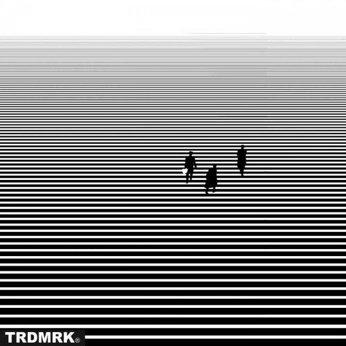 Slimkid3, DJ Nu-Mark & Austin Antoine — «TRDMRK»