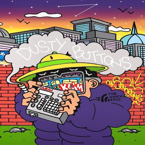 KLIM beats — «Dusty Buttons»