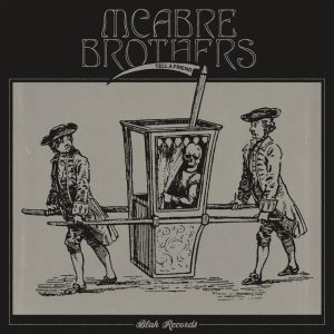 Mcabre Brothers – «Tell a Friend»