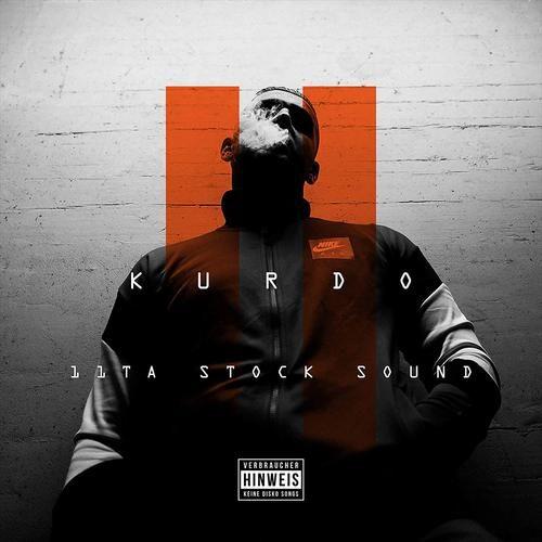 Kurdo — «11ta Stock Sound 2»