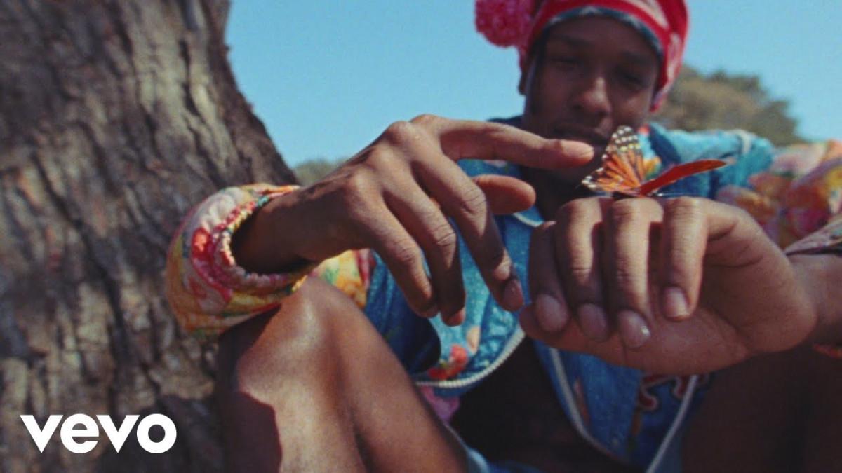 A$AP Rocky — «Kids Turned Out Fine»