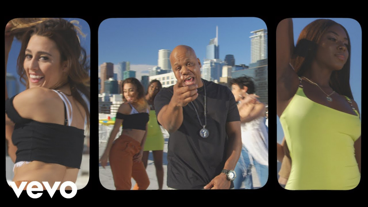 Too $hort — «Sexy Dancer» (feat. Legado 7 & DJ Khaled)
