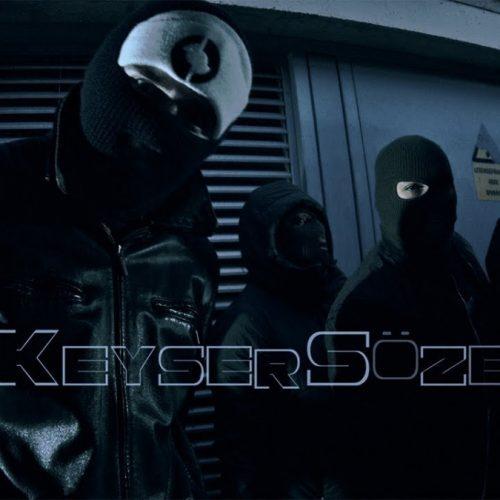 Dope D.O.D. — «Keyser Söze» (feat. Kwam.E)