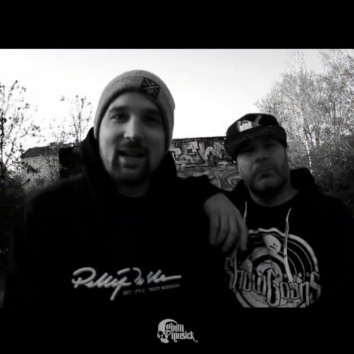 Marph — «Eine Sache» (Produced by Snowgoons)