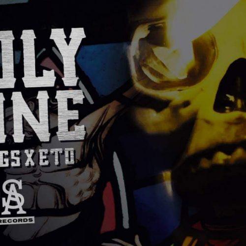 DJ Muggs & Eto — «Holy Wine»