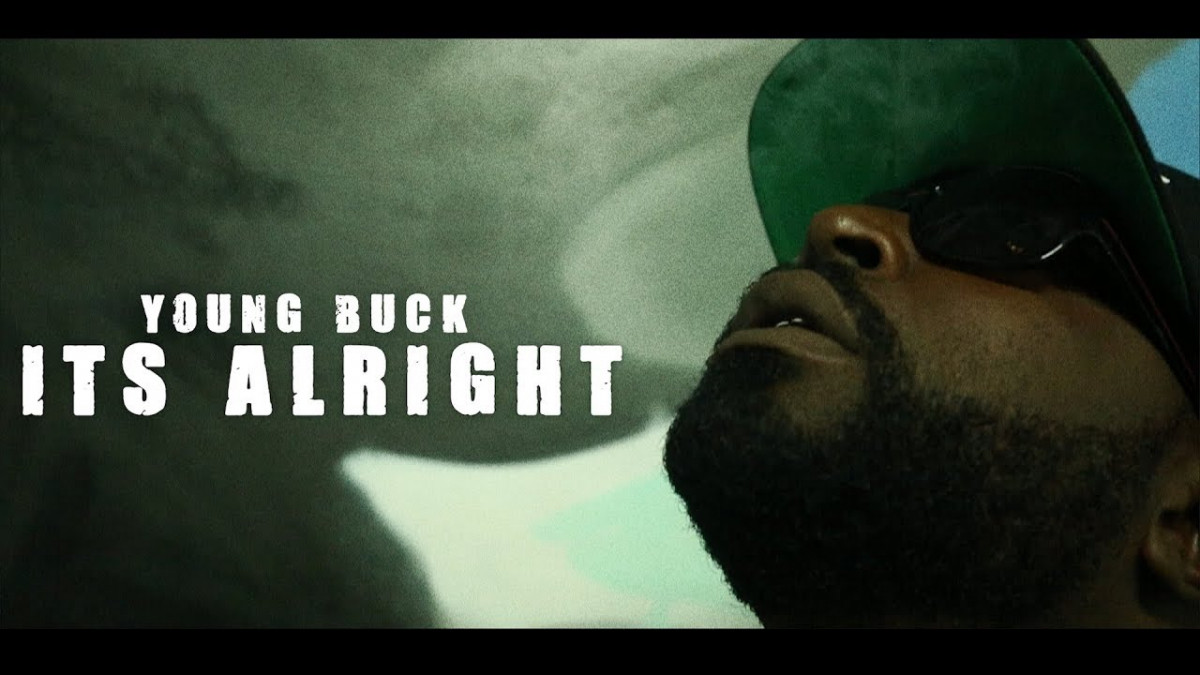 Young Buck — «It's Alright»