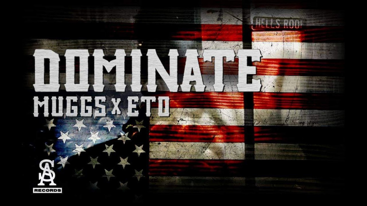 DJ Muggs & Eto — «Dominate»