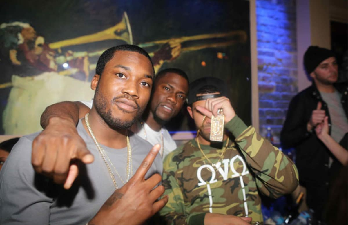 Meek Mill — «Going Bad» (Feat. Drake)