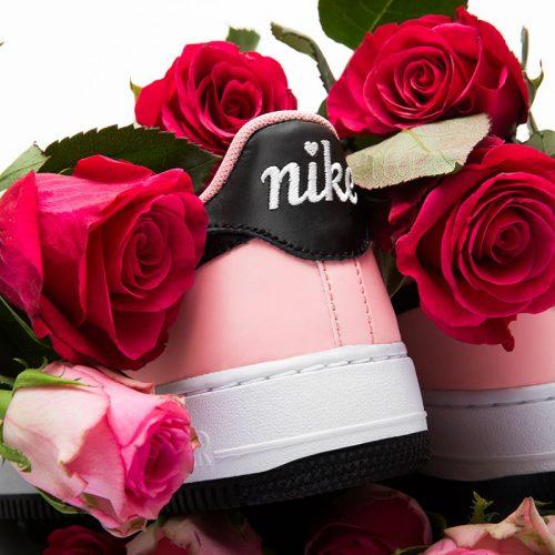"Nike выпускает ко Дню Влюблённых кроссовки Nike Air Force 1 Low ""Valentine's Day"""