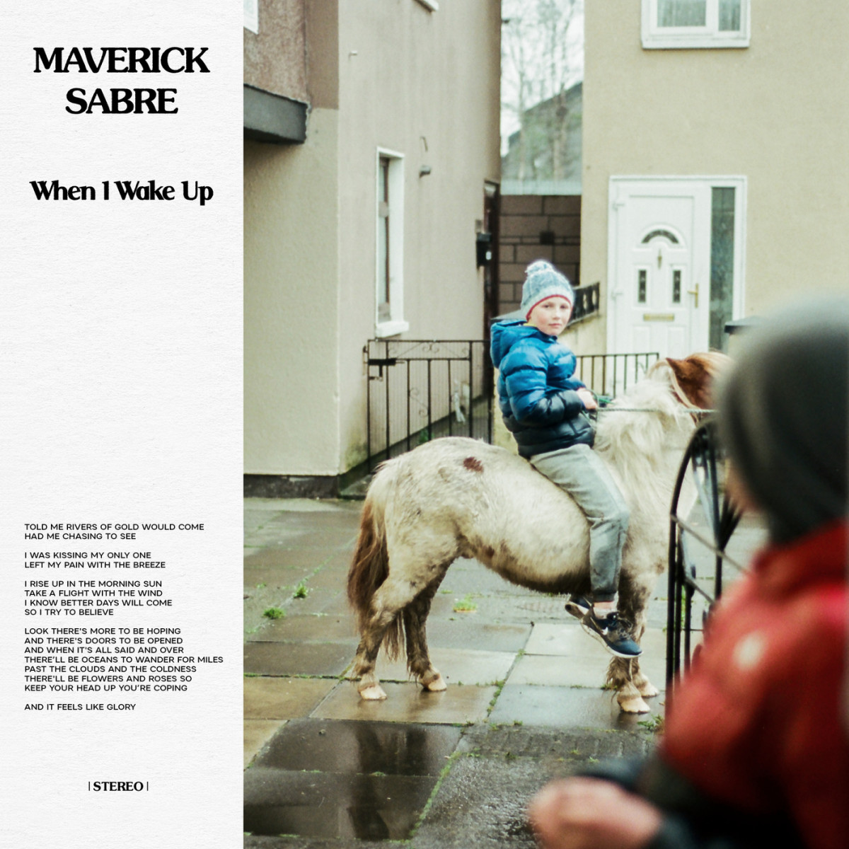 Maverick Sabre — «When I Wake Up»