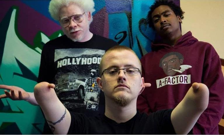 Odd Squad Family — «Smoke My Pain»
