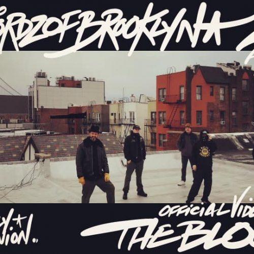 Lordz of Brooklyn вновь здесь с новым видео «The Block»