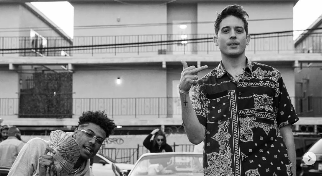 G-Eazy & Blueface — «West Coast» (Feat. ALLBLACK & YG)