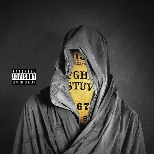 Conway The Machine — «Ghost Musik» (feat. Busta Rhymes & Aaron Cooks)