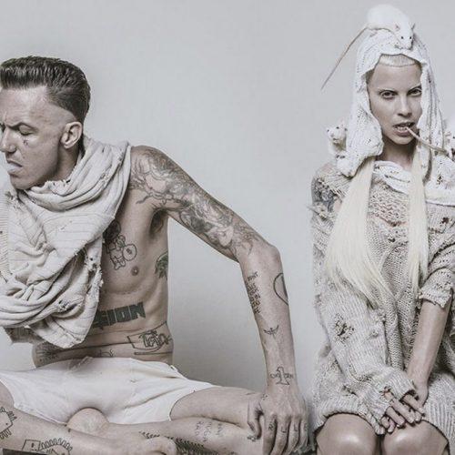 Die Antwoord заменят группу The Prodigy на московском фестивале Park Live