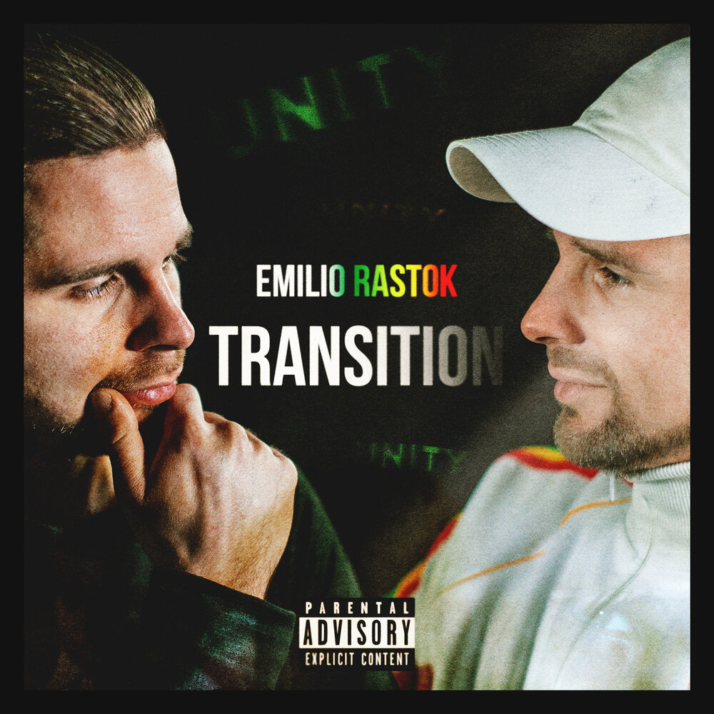Emilio Rastok — «Transition»