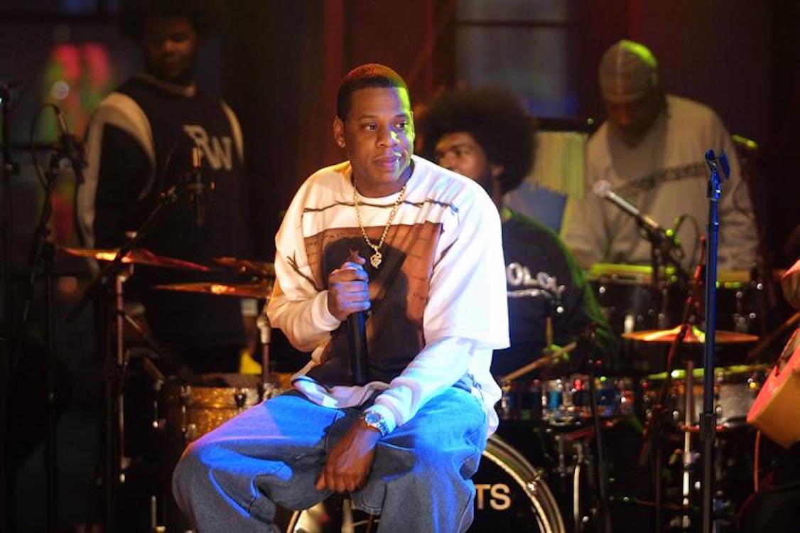 Альбом Jay-Z «The Blueprint» добавили в Национальный реестр аудиозаписей