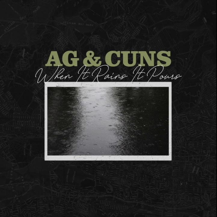 AG & Cuns — «When it Rains it Pours»