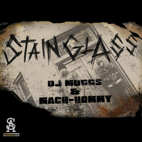 DJ Muggs & Mach-Hommy «Stain Glass»