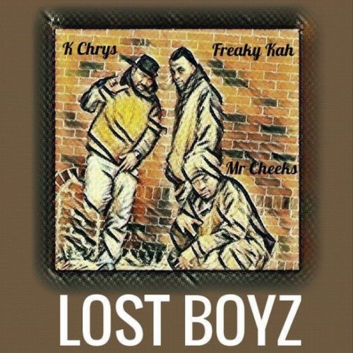 Mr. Cheeks, K Chrys & Freaky Kah — «Lost Boyz»