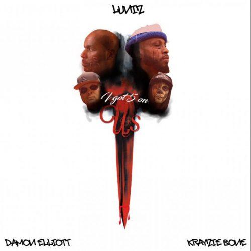 Luniz  — «I Got 5 On Us» (feat. Damon Elliott & Krayzie Bone)